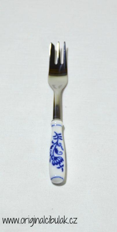 Cibulák souprava vidlička na moučník 15 cm sada 6 ks Toner, Dubí