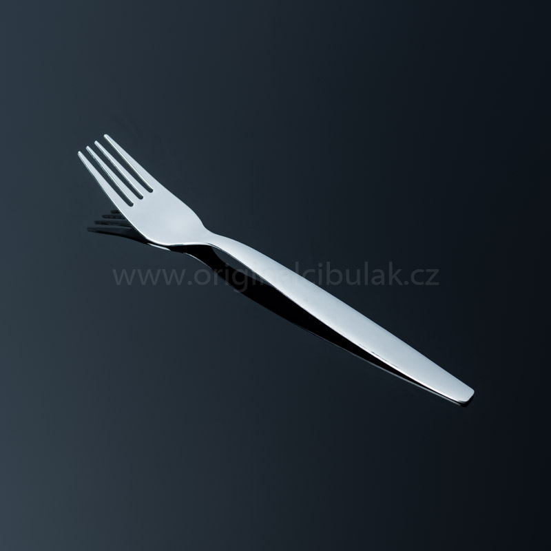 Příbory jídelní sada TONER Bistro 24 ks pro 6 osob nerez 6007
