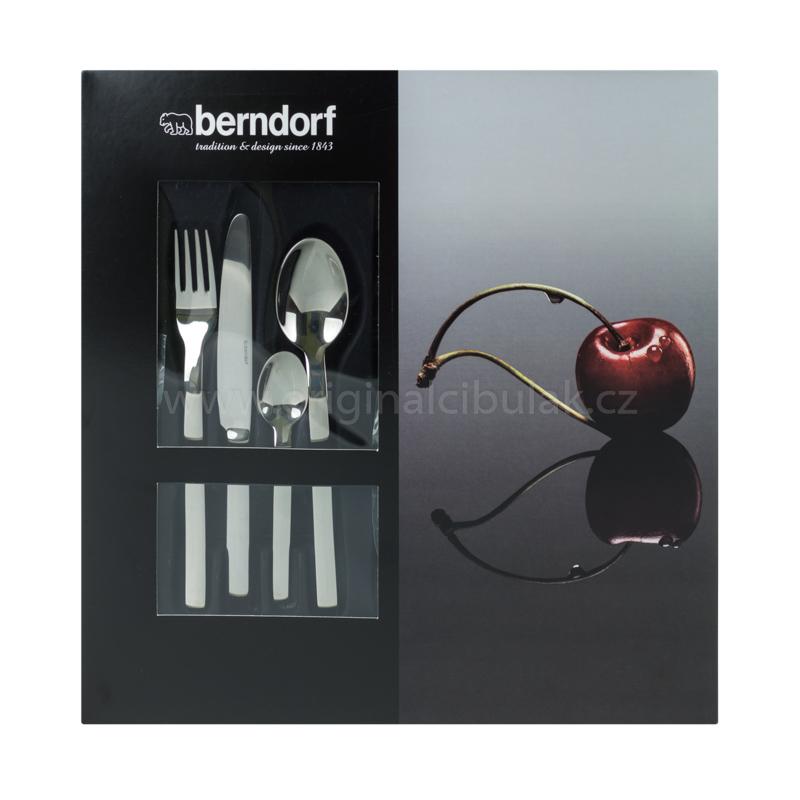 Vidlička jídelní Oslo Berndorf Sandrik příbory nerez ocel 1 ks