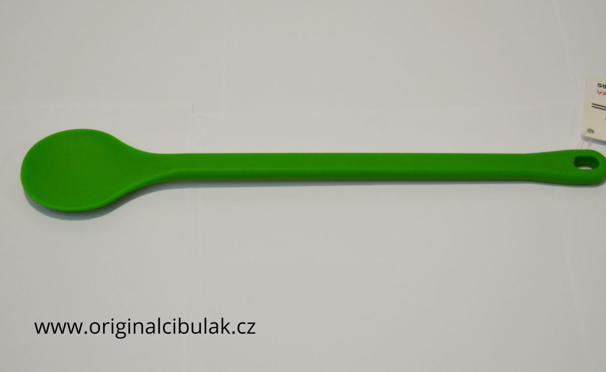 vařečka silikonová 31 cm zelená Berndorf Collini