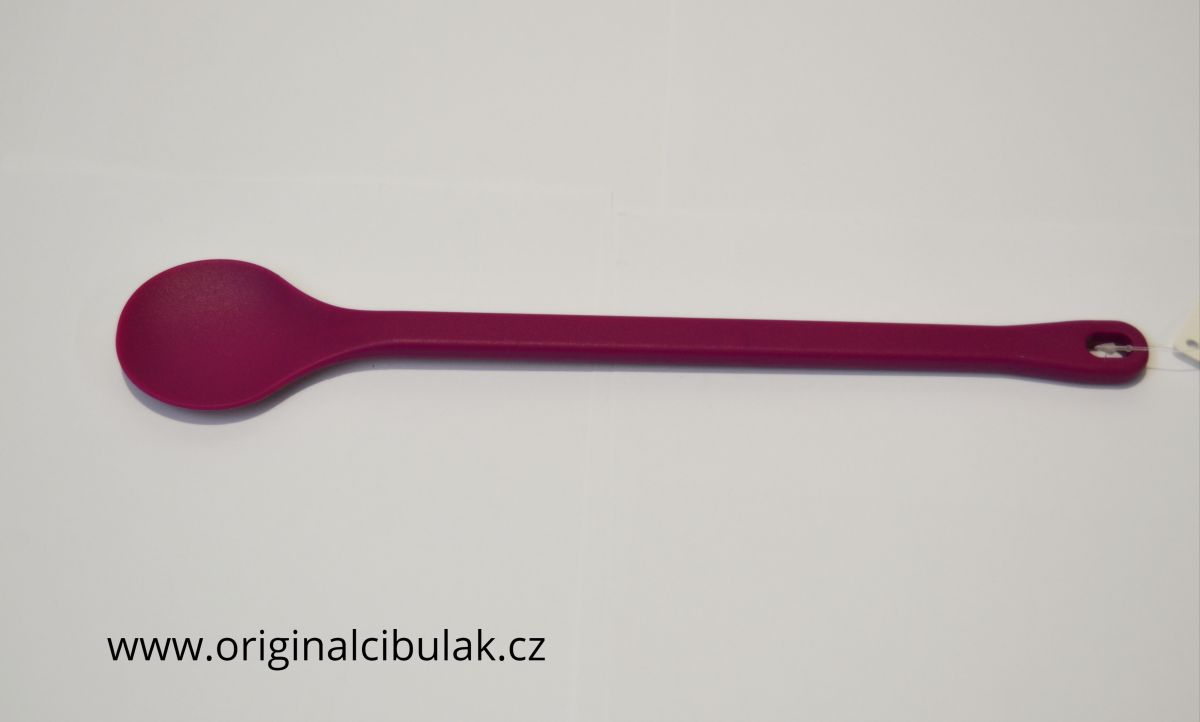 vařečka silikonová 31 cm fialová Berndorf Collini