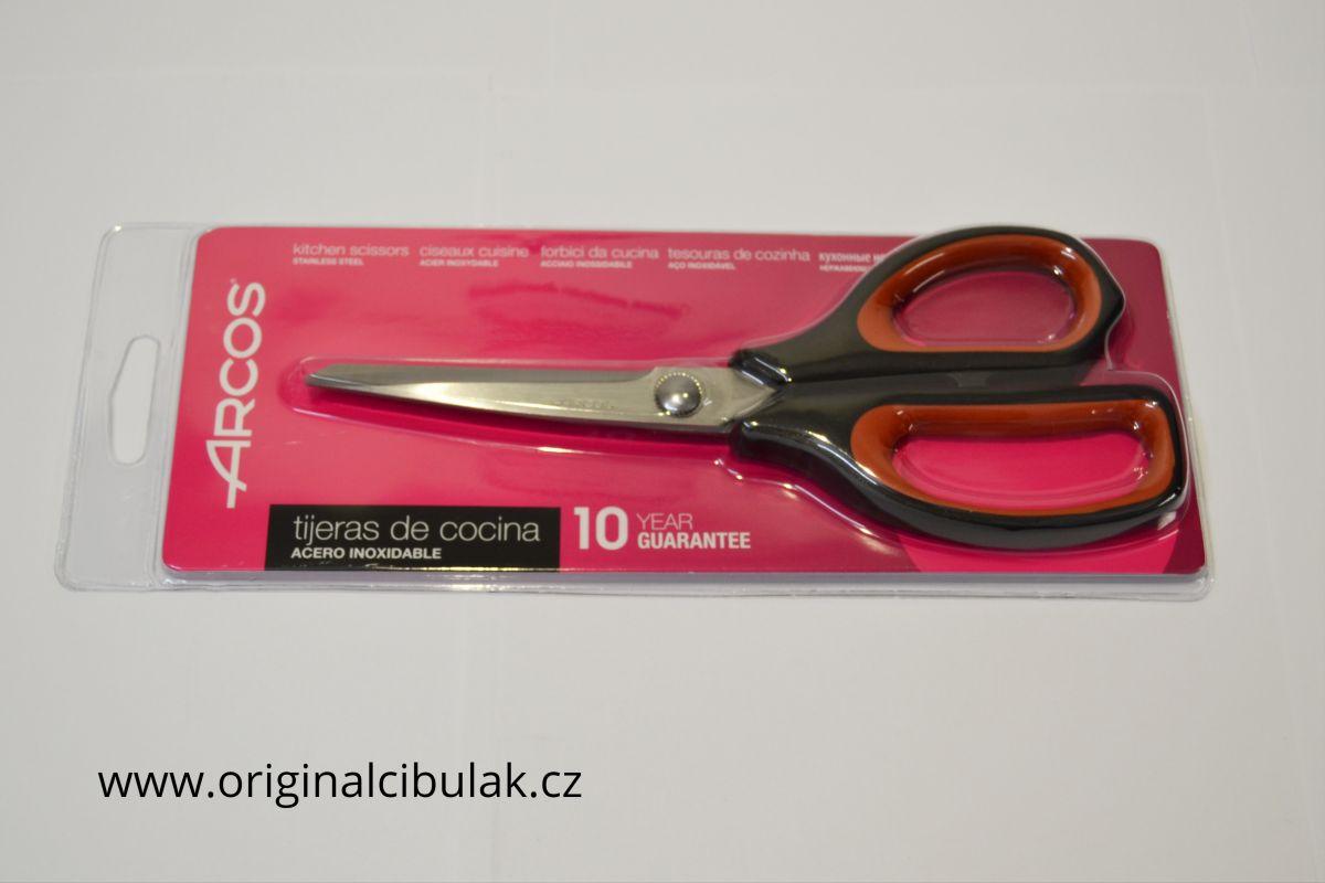 nůžky kuchyňské Sandrik Berndorf 21 cm Profi Line