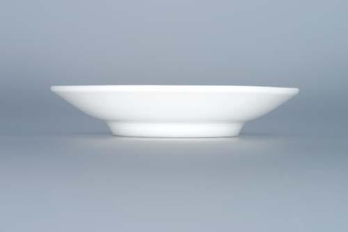 Cibulák miska hladká 10 cm originální cibulákový porcelán Dubí, cibulový vzor, 1.jakost