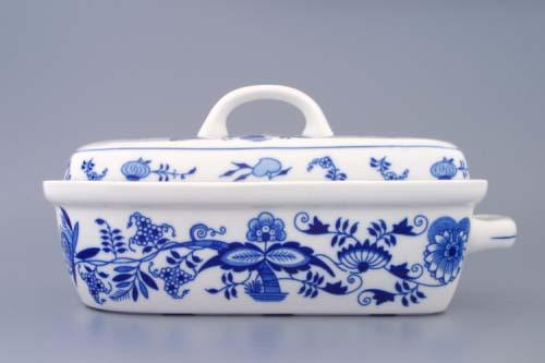Akce -25% Cibulákový pekáč malý 1,2 l originální cibulák,cibulový porcelán Dubí 1. jakost 70565