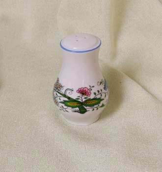 Pepřenka sypací bez nápisu 5 cm NATURE barevný cibulák, cibulový porcelán Dubí 1. jakost