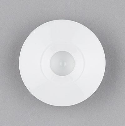 Kalíšek na vejce porcelánový bílý Hotelový 13,7cm Český porcelán Bohemia 1.jakost