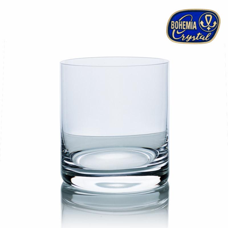 Skleničky na lihoviny Barline 410 ml 6 ks Crystalex CZ 25089/410