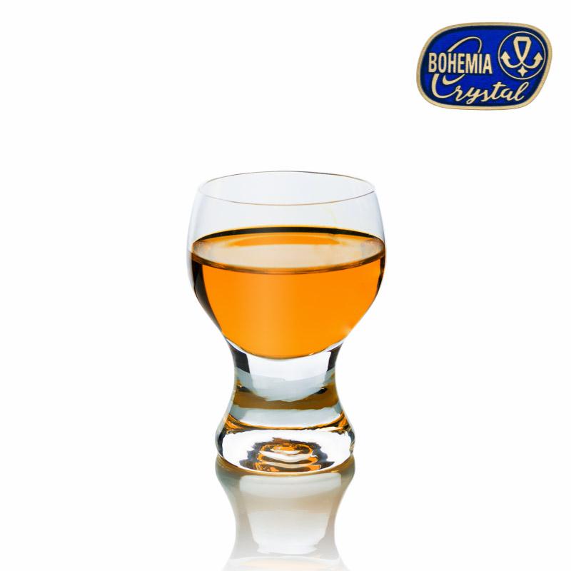 Sklenice na likéry Gina 60 ml 1 ks Crystalex CZ 40159/60