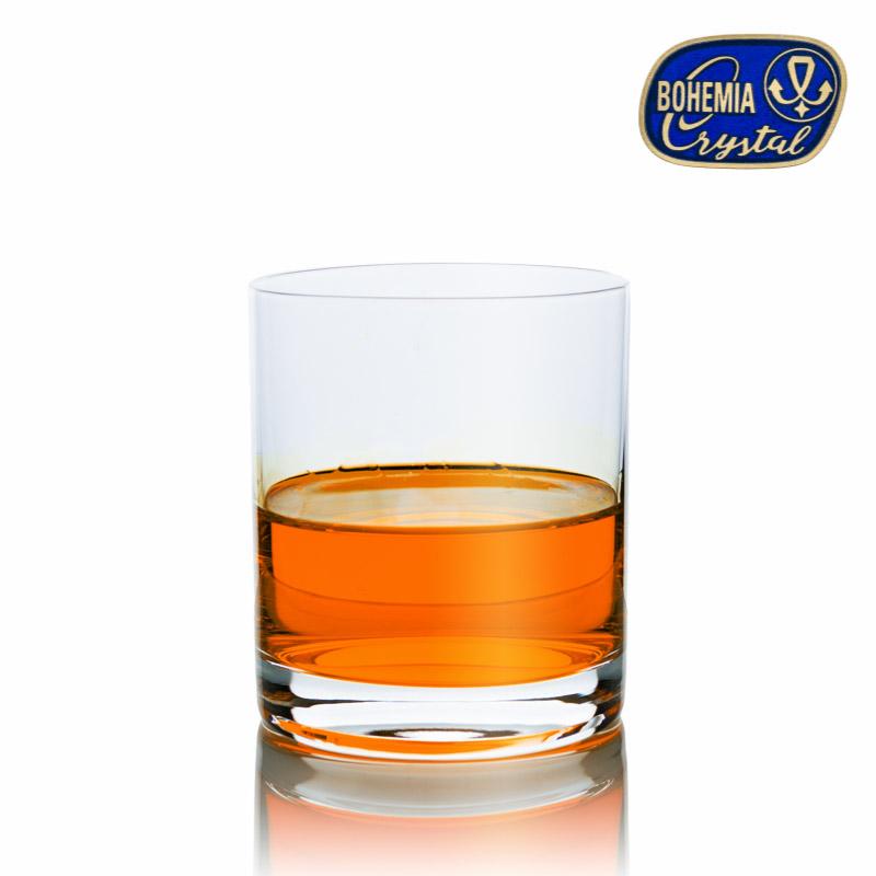 Sklenice na whisky Barline 280 ml 1 ks Crystalex CZ 25089/280