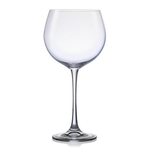 Skleničky na víno červené Vintage 820 ml 2 ks Crystalex CZ 40602/820