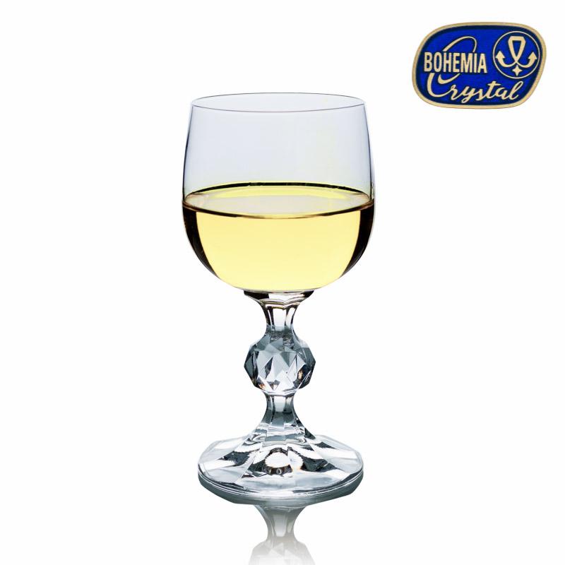 Sklenice na víno bílé Claudia 190 ml 1 ks Crystalex CZ 40149/190