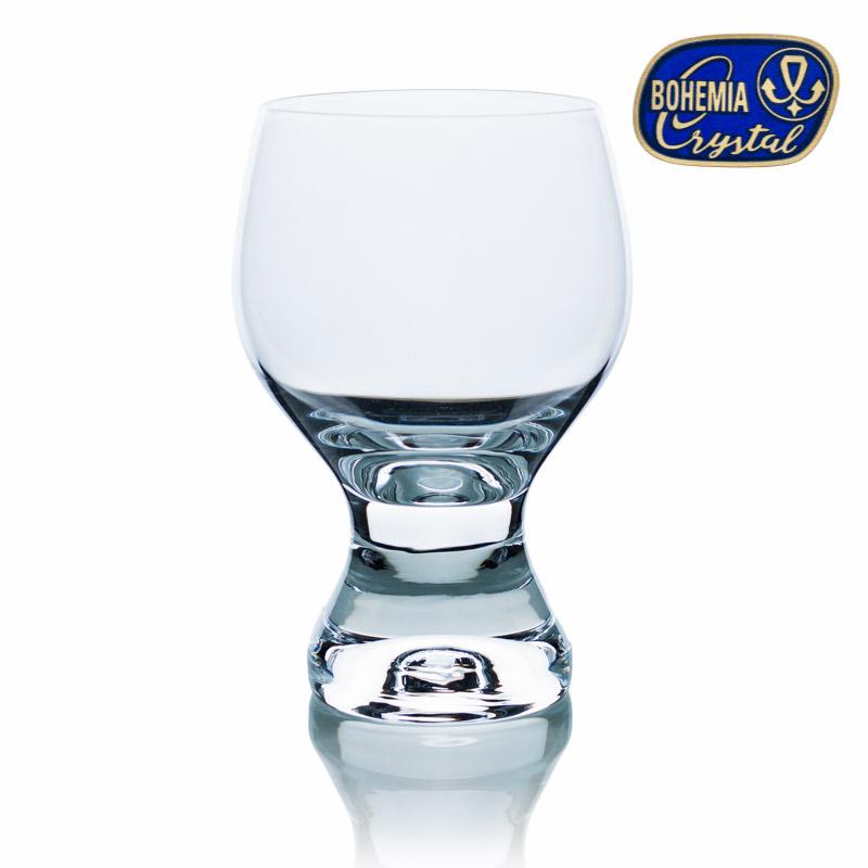 Skleničky na víno červené Gina 340 ml 6 ks Crystalex CZ 40159/340