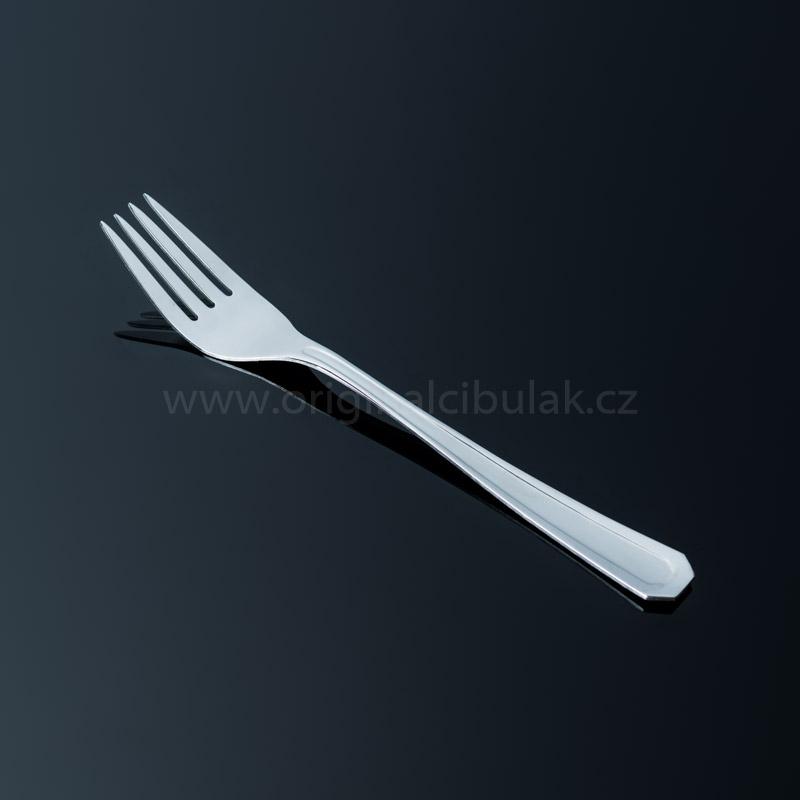 vidlička jídelní TONER Country 1 ks nerez 6041 60410201