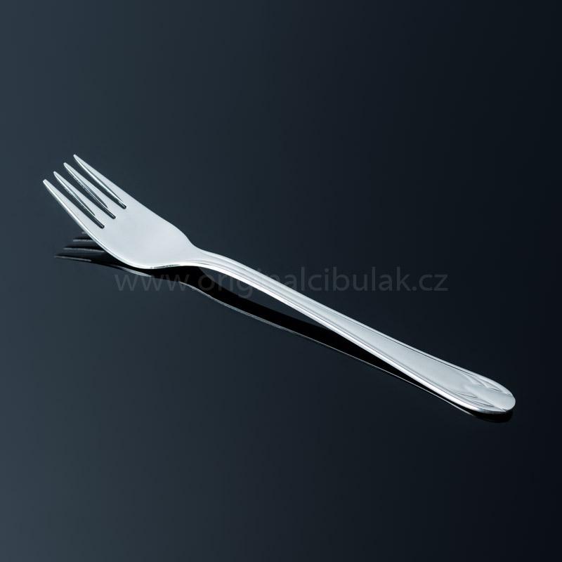 Vidlička jídelní TONER Rubín 1ks nerez 6083 60830201