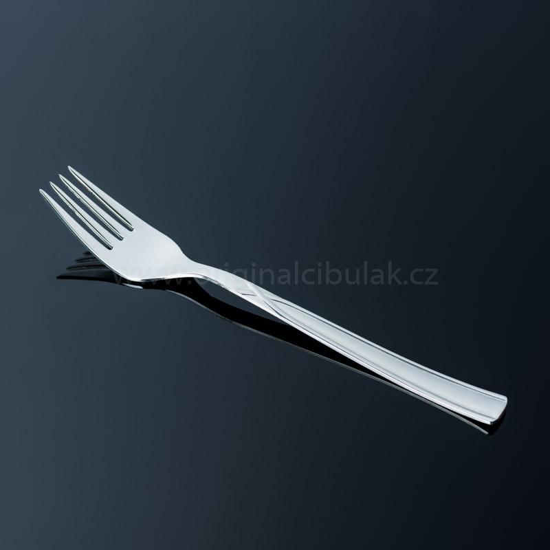 Vidlička jídelní TONER Art 1 ks nerez 6065 60650201