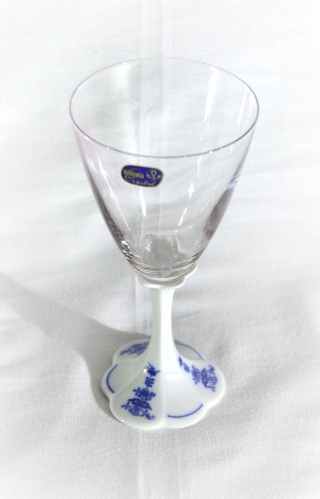 Cibulák skleničky lístečky 200 ml víno a vodu Dubí 1.jakost 70745