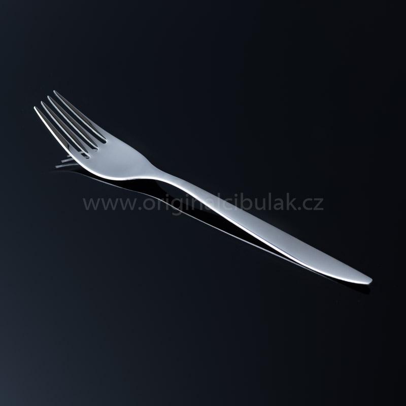 Vidlička jídelní Toner Elegance 1 ks nerez 6014 60140201