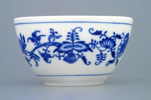 Cibulák Miska na rýži 13,3 cm originální cibulákový porcelán Dubí, cibulový vzor,