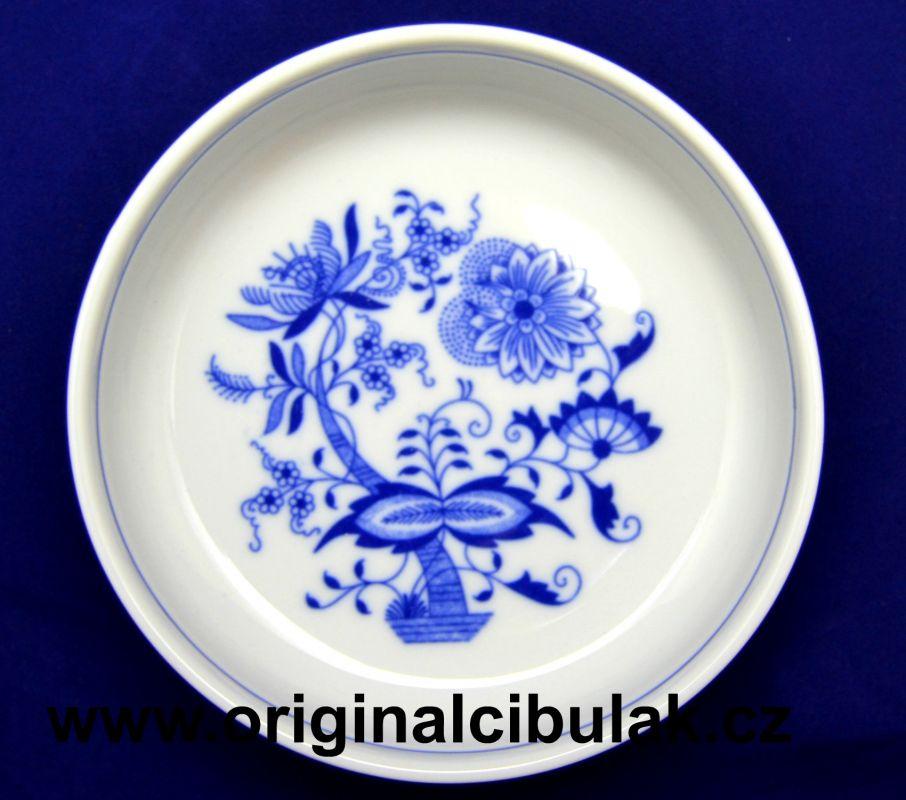 Cibulák miska Mischa M 14 cm originální cibulákový porcelán Dubí, cibulový vzor,