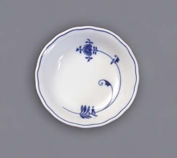 Miska kompotová 13 cm ECO cibulák, cibulový porcelán Dubí