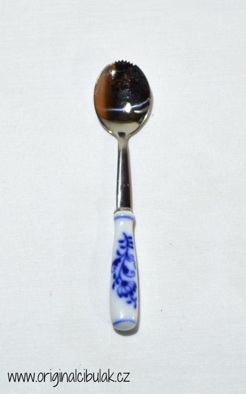 Cibulák lžička na grep / kiwi, 15 cm / balení 1 ks karton originální cibulák -cibulákové příbory