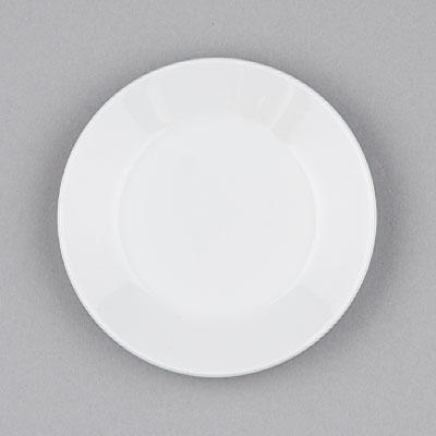 Couvert porcelánový bílý Hotelový talířek 14,5cm Český porcelán Bohemia