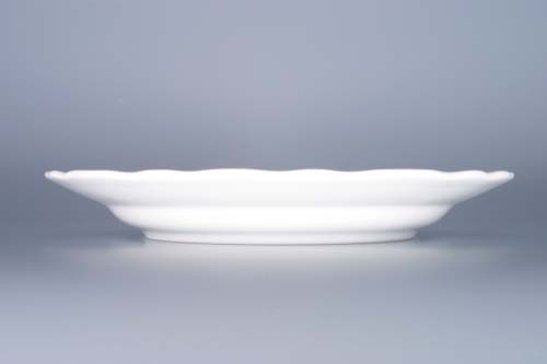 cibulák Talíř hluboký 24 cm 10002 Český porcelán a.s. Dubí