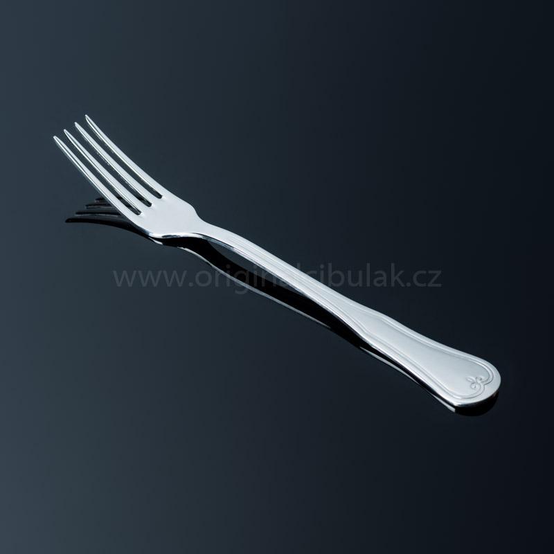 Příbory jídelní Toner Bohemia sada 24 ks pro 6 osob nerez 6085
