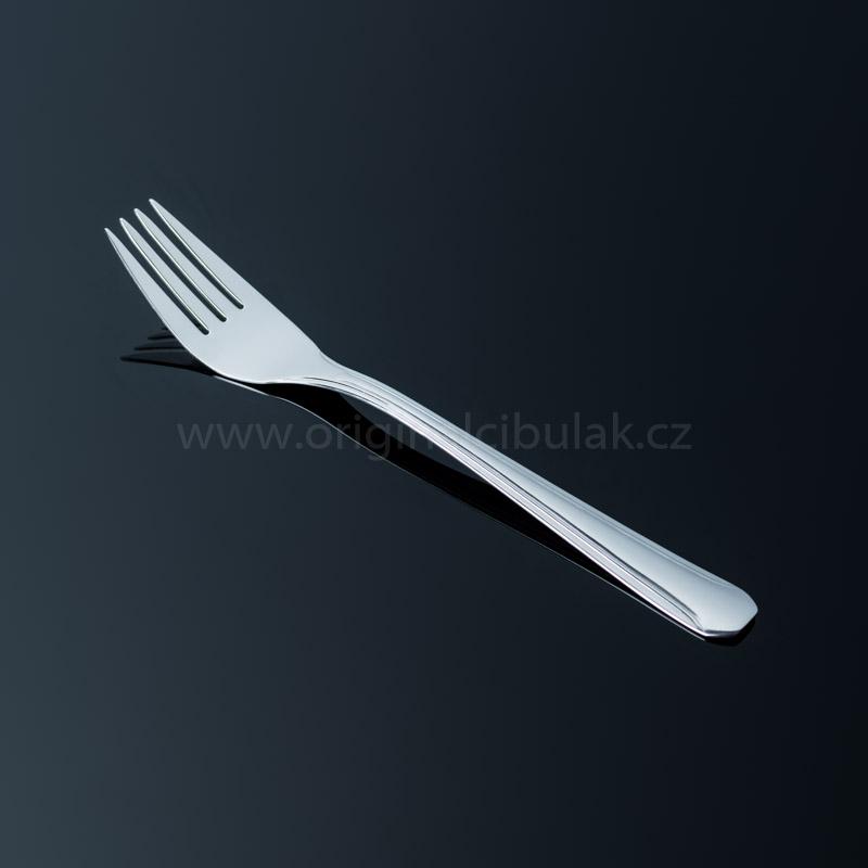 Vidlička jídelní TONER Octagon 1 ks nerez 6035