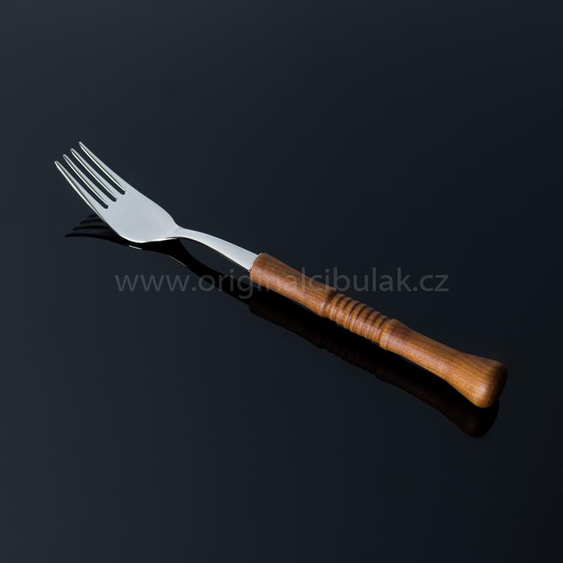 Příbory TONER Bolzano sada jídelní 24 ks pro 6 osob nerez 6046