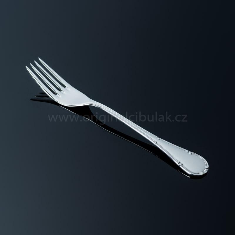 Nůž jídelní TONER Comtess 1 ks nerez 6039