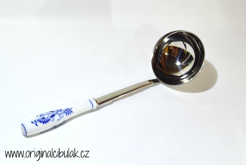 Cibulák naběračka velká, 29 cm / balení 1 ks karton originální cibulák