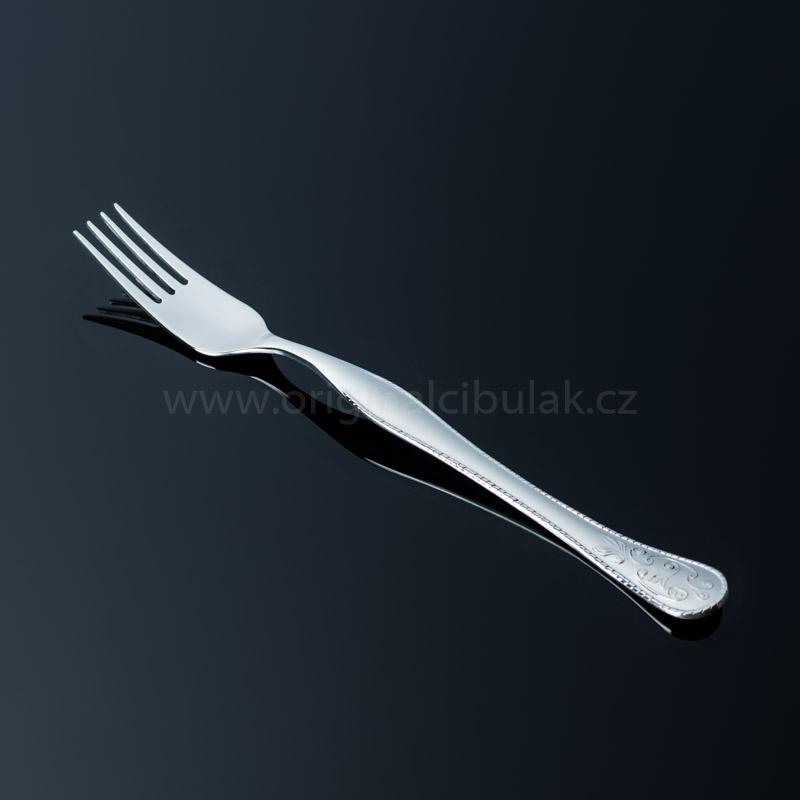 Lžíce jídelní TONER Baroko 1 ks nerez 6009