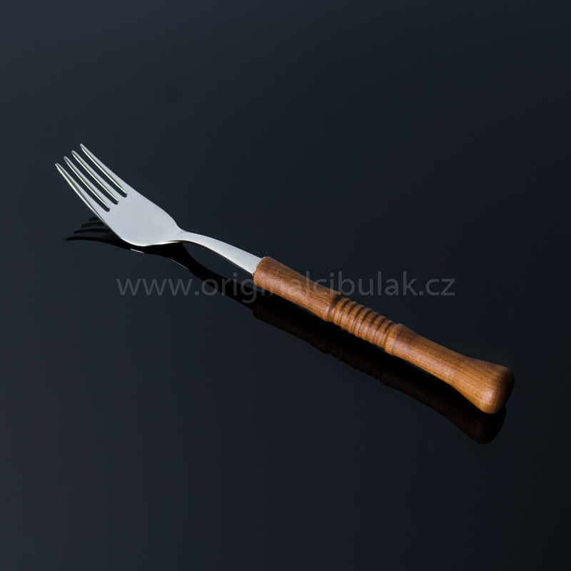 Nůž jídelní TONER Bolzano 1 ks nerez 6046