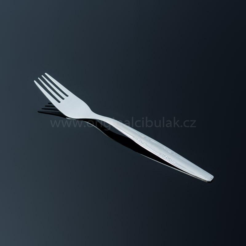 Příbory TONER Lido sada jídelní 24 ks pro 6 osob nerez 6010