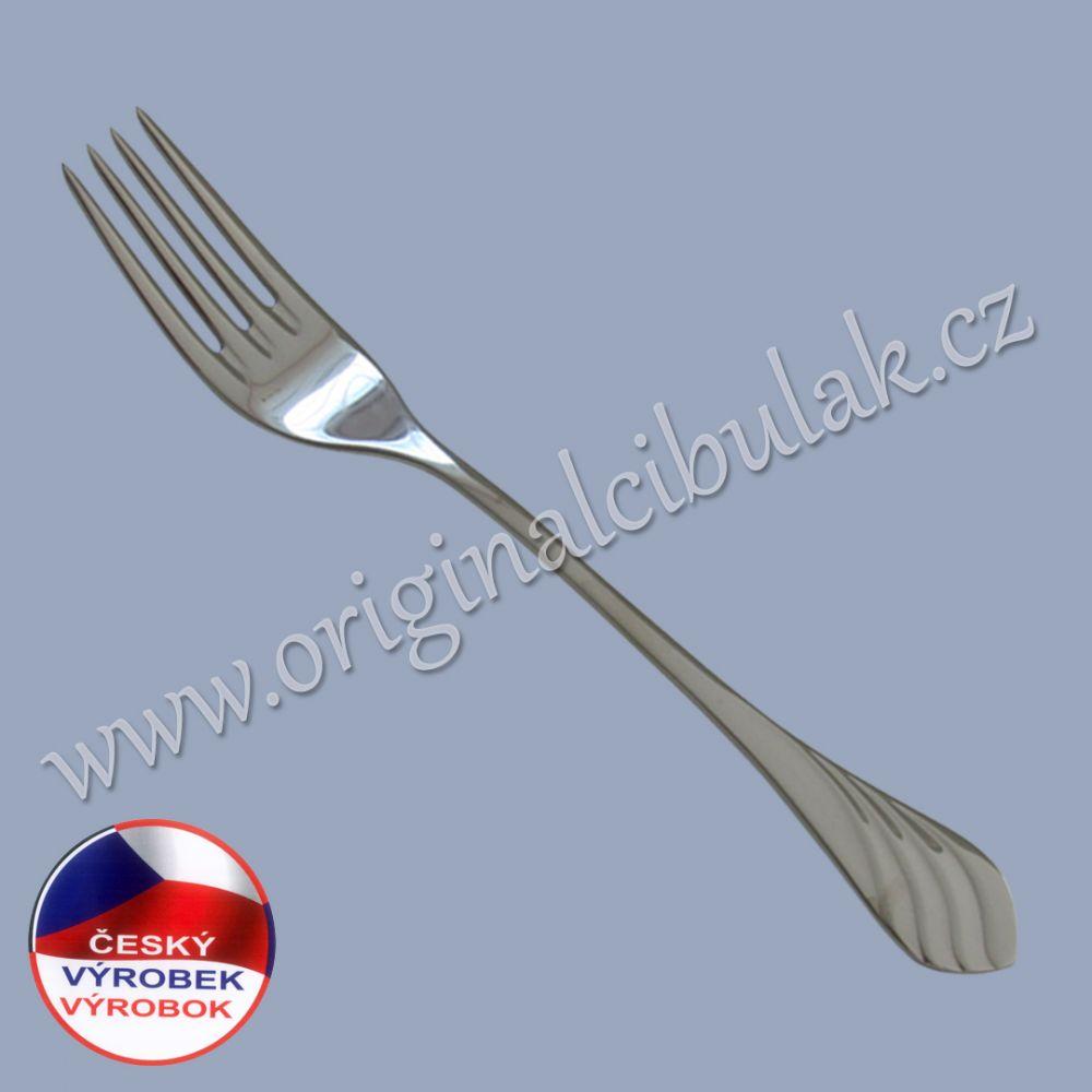 Lžíce jídelní TONER Melodie 1 ks nerez 6037