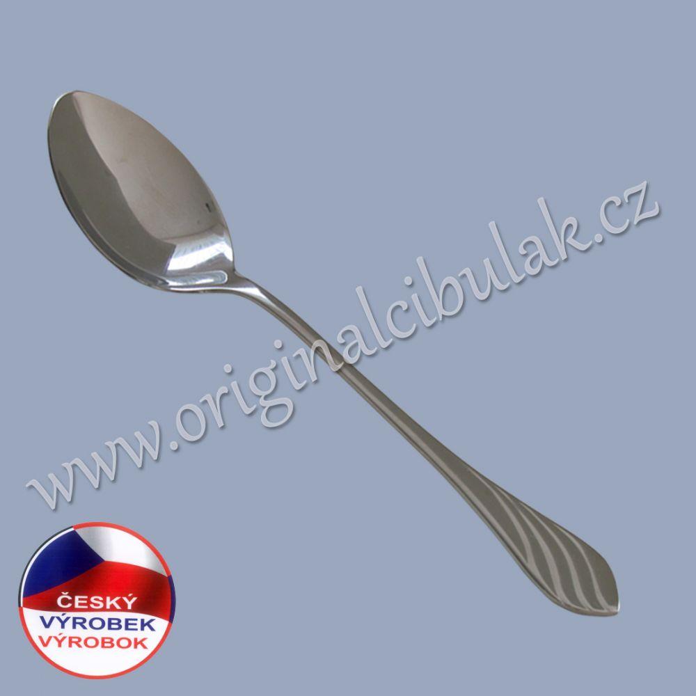 Nůž jídelní TONER Melodie 1 ks nerez 6037