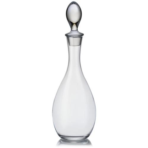 karafa na víno 1L Crystalex lahev