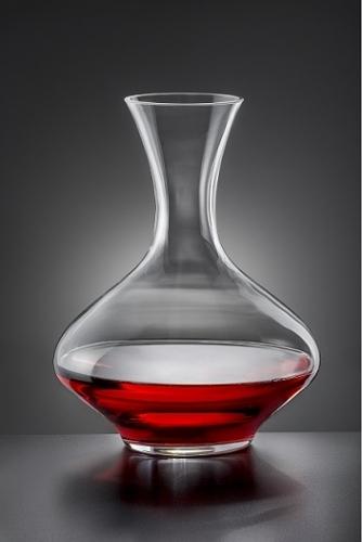 Láhev dekanter na víno 1700 ml for your home Crystalex