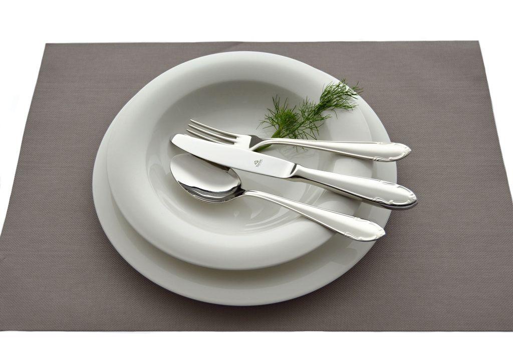 Toner jídelní Classic sada 24 ks vzor 6006