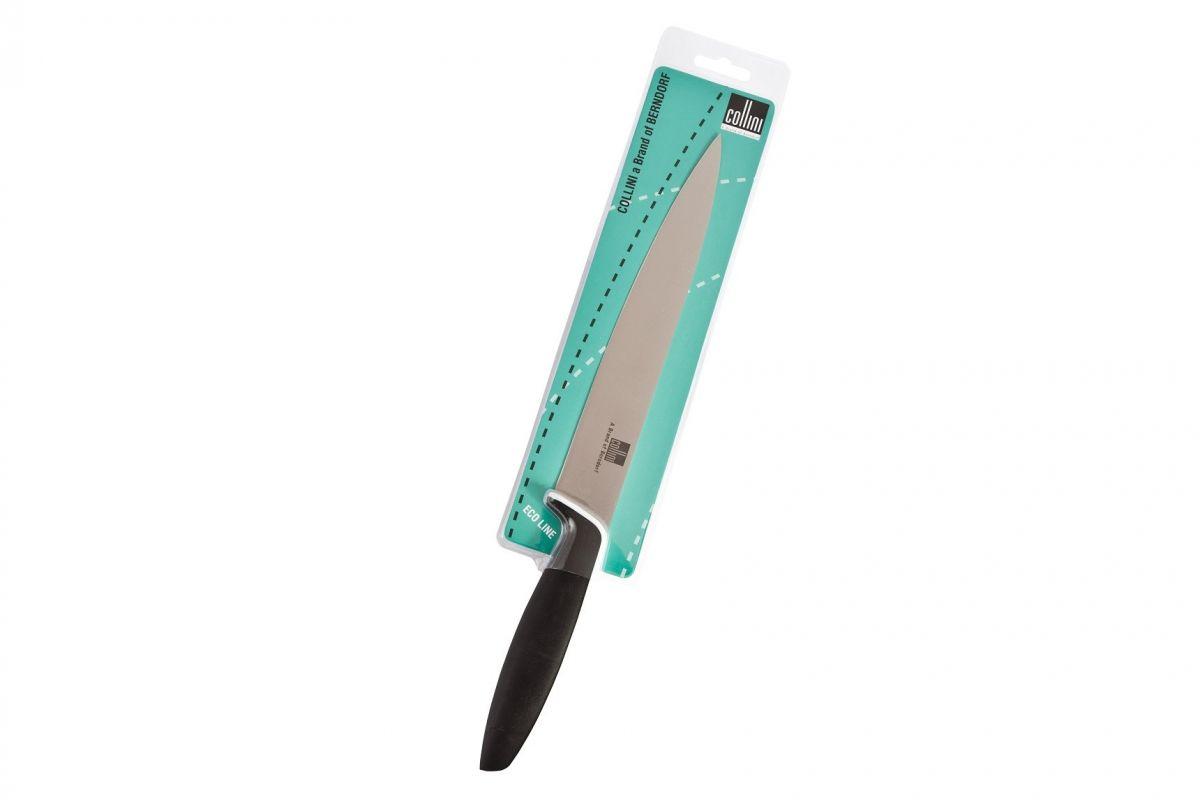nůž kuchyňský na maso Sandrik Berndorf ocel čepel 20 cm Collini Eco line