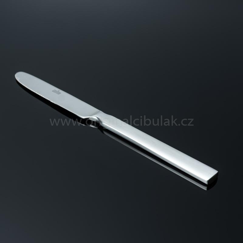 Nůž jídelní Harmony Berndorf Sandrik příbory nerez ocel 1 ks