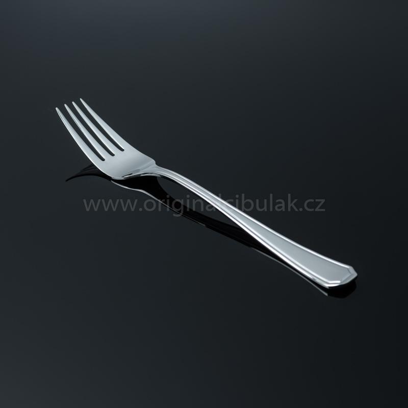 Vidlička jídelní Caro Berndorf Sandrik příbory nerez ocel 1 ks