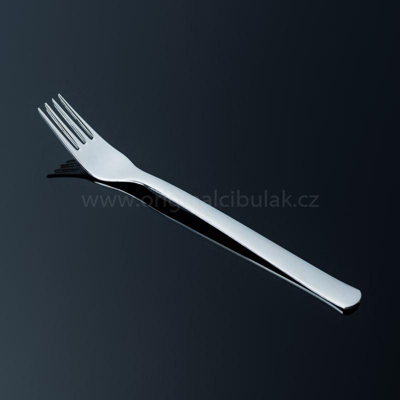 Vidlička salátová Progres Toner 1 k nerez 6016
