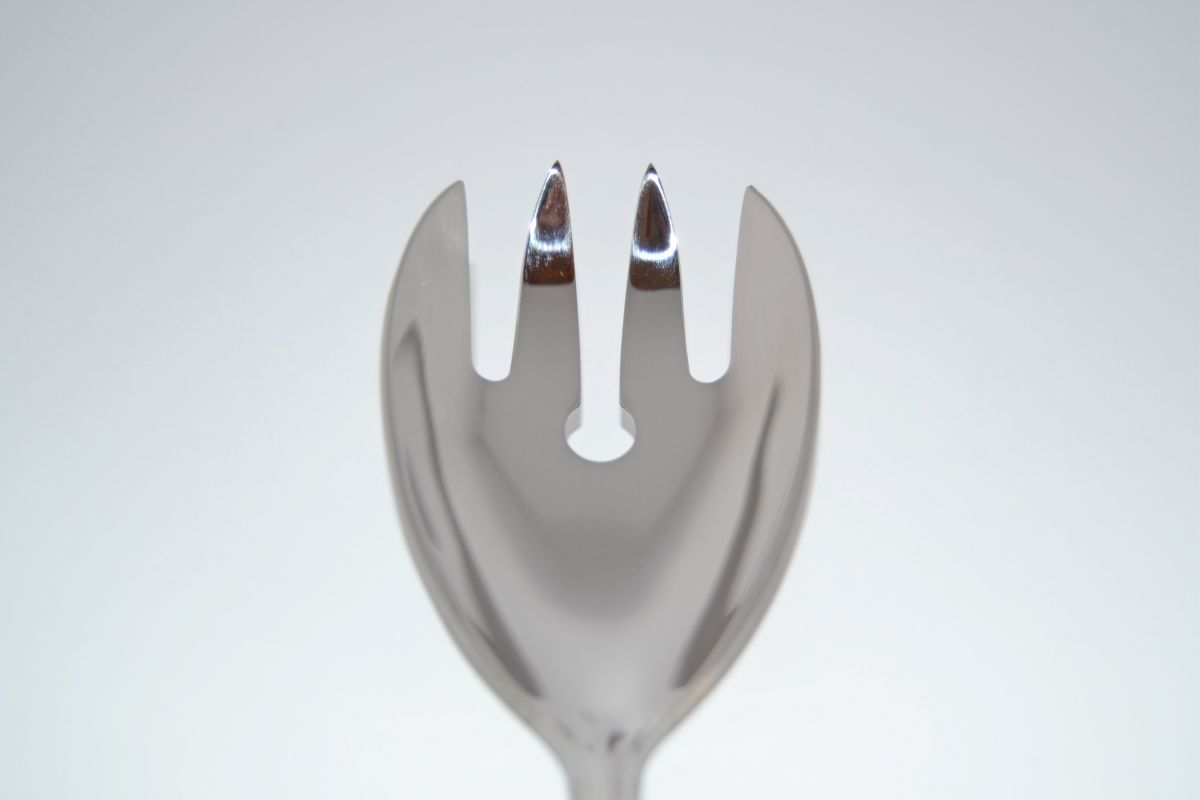 Vidlička na salát Classic 1 ks Toner nerez