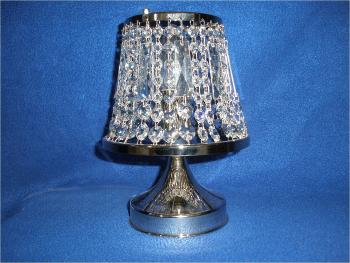 Křišťálový lustr Briliant 1 křišťálové lustry