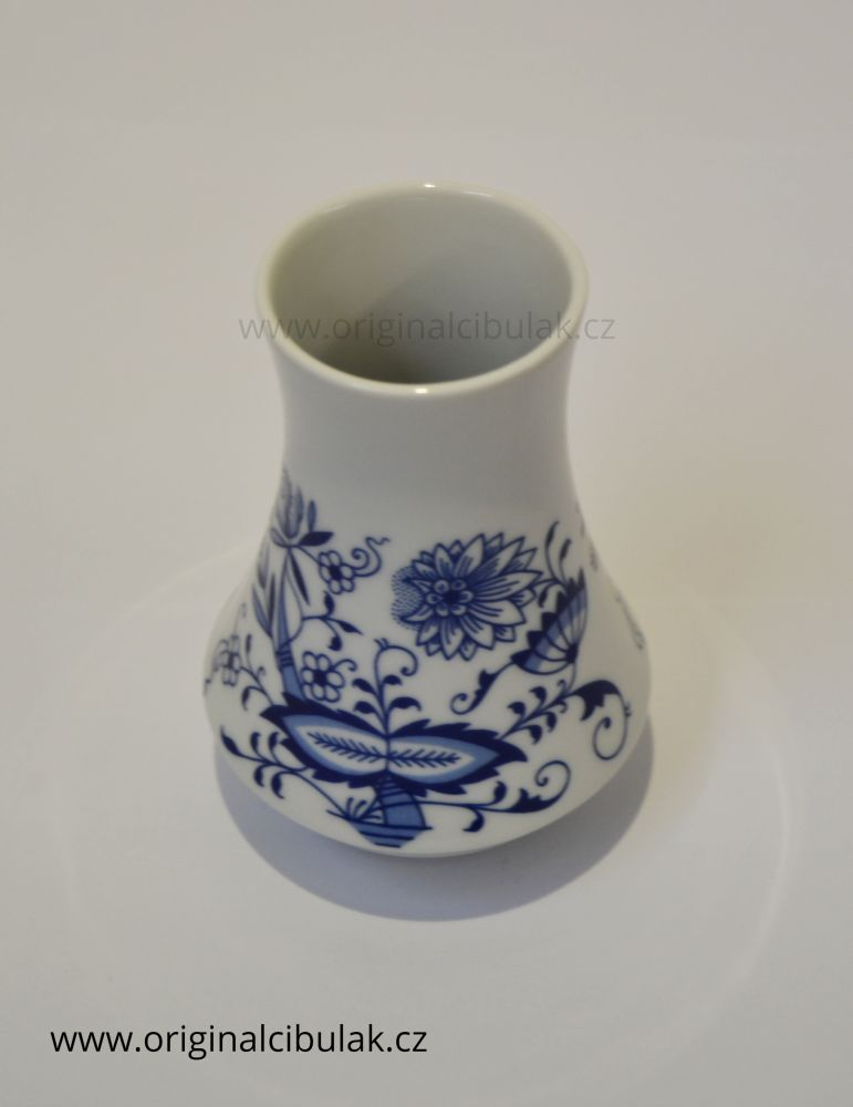váza cibulák Henriette 12 cm henrieta Saphyr Thun 1 ks cibulákový porcelán Nová Role
