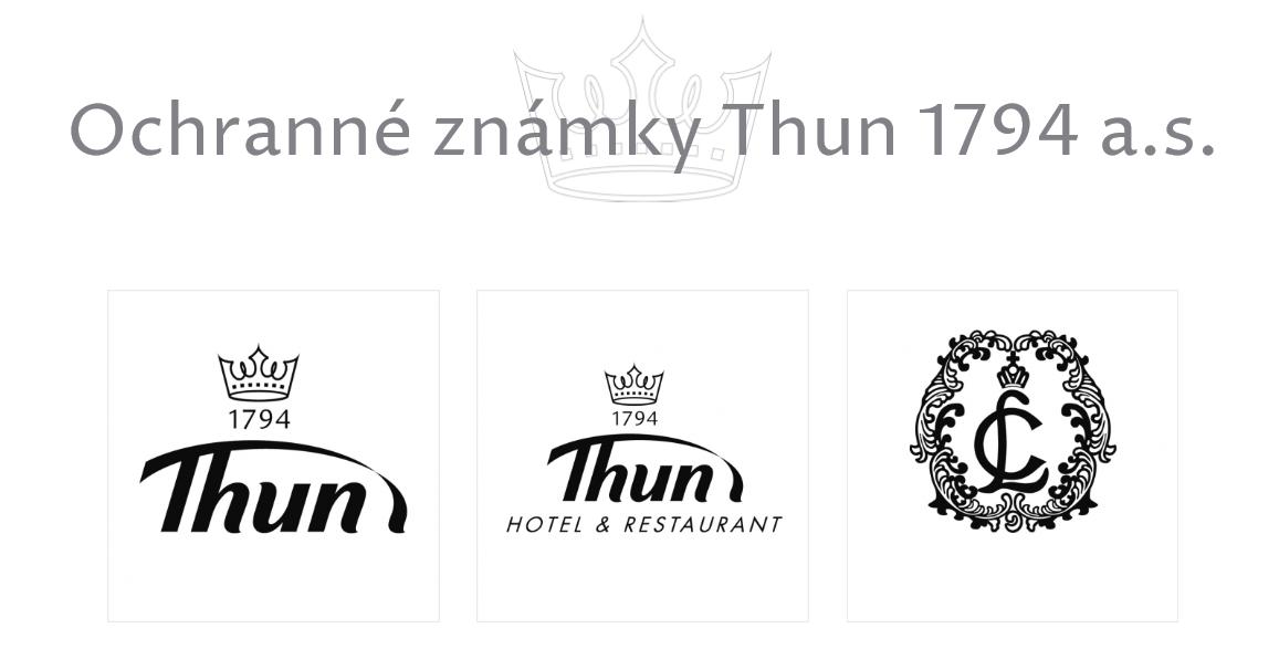 talířová souprava Opál krajka modrá Thun 18 dílů český porcelán