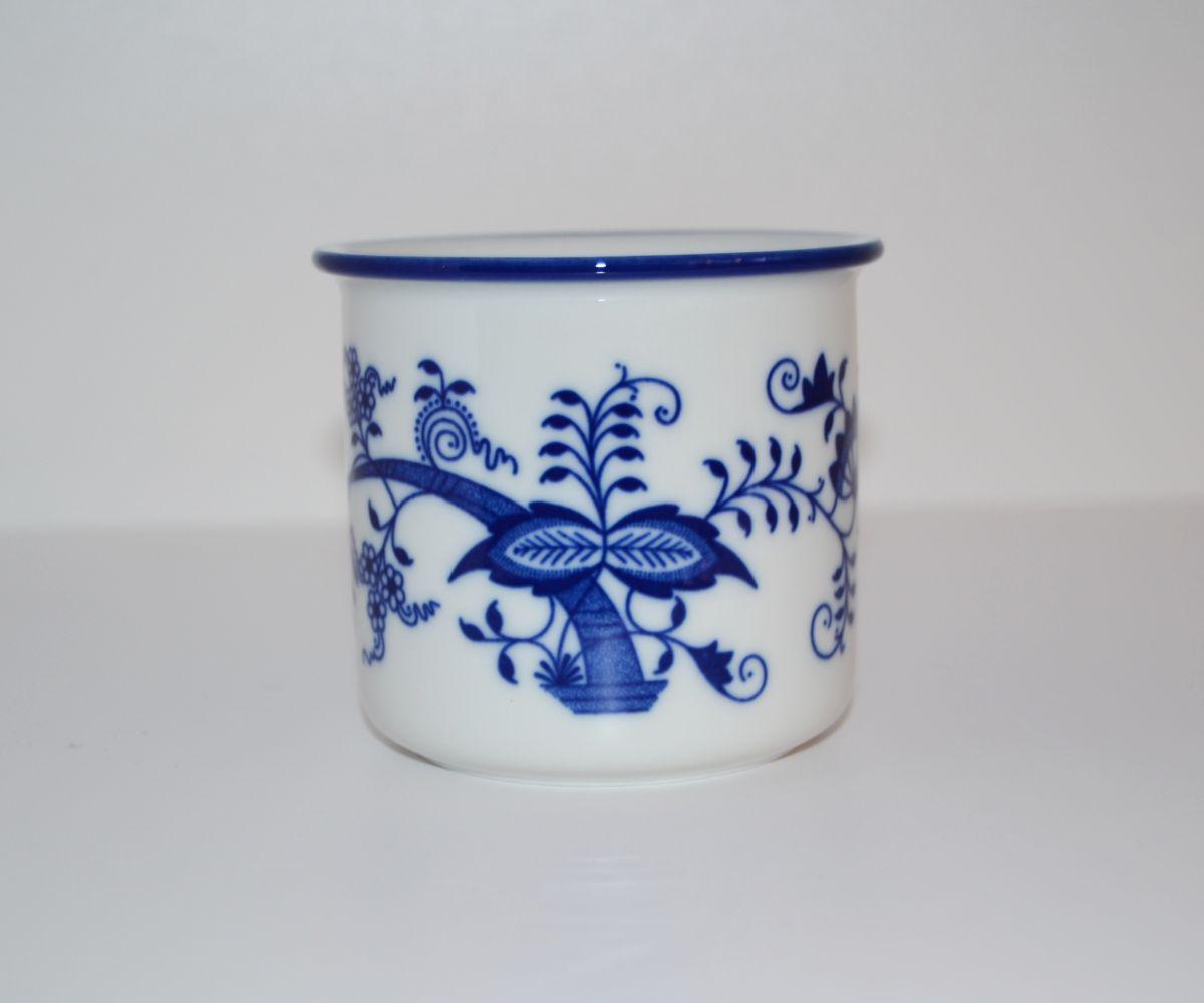 Cibulák hrnek Tina 0,25 l originální český porcelán Dubí