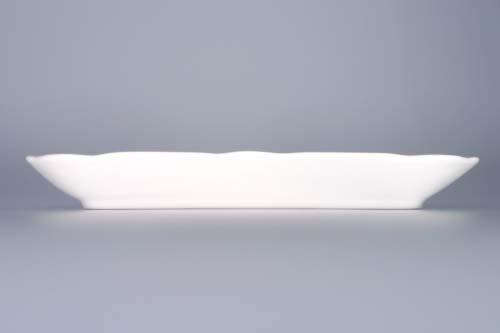 miska cibulák na kosti 22 cm originální český porcelán Dubí